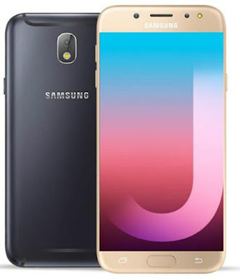 Spesifikasi Samsung Galaxy J7 Pro 2017              Smartphone Samsung Galaxy J7 Pro menjadi Ponsel terbaik diantara Ponsel Galaxy J Pro Series lainya, karena Smartphone Samsung Galaxy J7 Pro datang dengan menawarkan desain sangat mewah dan bodi metal yang membuatnya terkesan sangat mewah serta mampu memberikan keyamanan saat digengam.     Penggunaan list antena pada bagian belakang juga membuat kedua Samsung Galaxy J Pro series ini makin terlihat menarik. Selain untuk memperantik tampilan, list antena ini juga sangat berfungsi untuk memperkuat kemampuan menangkap sinyal Ponsel dan Samsung memberikan nama Signal Max untuk teknologinya ini.     Untuk spesifikasi, Smartphone Samsung Galaxy J7 Pro datang dengan menawarkan spesifikasi sangat baik seperti memiliki RAM 3 GB untuk menjalankan aplikasi dengan lancar, Ditenagai prosesor Exynos 7870 Octa yang mampu memberikan kinerja responsif. dan memiliki baterai dengan daya besar 3600 mAh.  Kelebihan  Dilengkapi dengan aplikasi Samsung Pay untuk layanan pembayaran.  Baterai dapat bertahan lama sekitar 9 jam 24 menit.  Prosesor pilihan dengan layar AMOLED combo.  Dilengkapi kamera yang mendukung aktivitas media sosial.  Dilengkapi slot untuk SIM card dan memori.