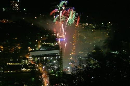 Gatlinburg Restaurants New Years Eve