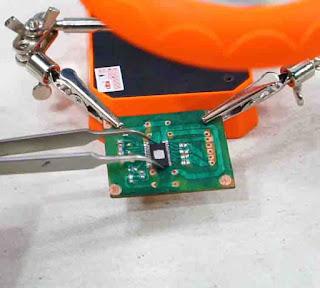 TPA3116D2 diyaudio power amplifier class-d