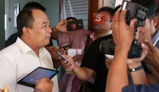 Kembalikan Berkas Ke Hanura Arief Januarso, Dipastikan Dapat Rekom Maju Pilkada Bojonegoro