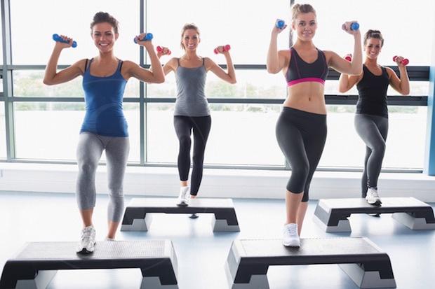 Aerobicos para adelgazar rapido