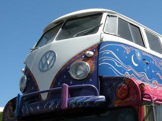 modifikasi bus mania