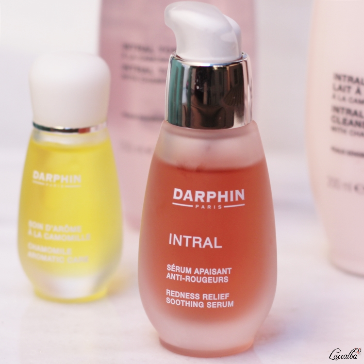 Serum Intral de Darphin