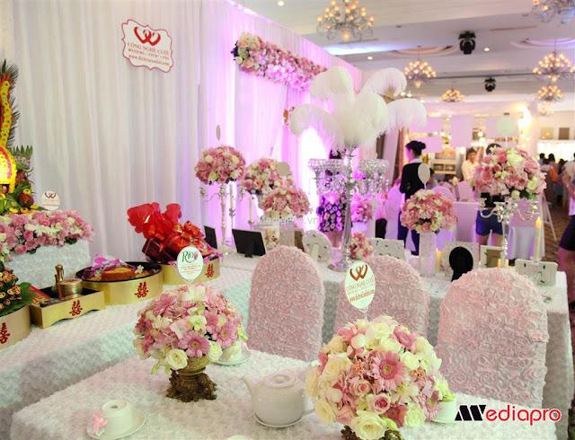 Tổ chức sự kiện cưới hỏi uy tín nhất