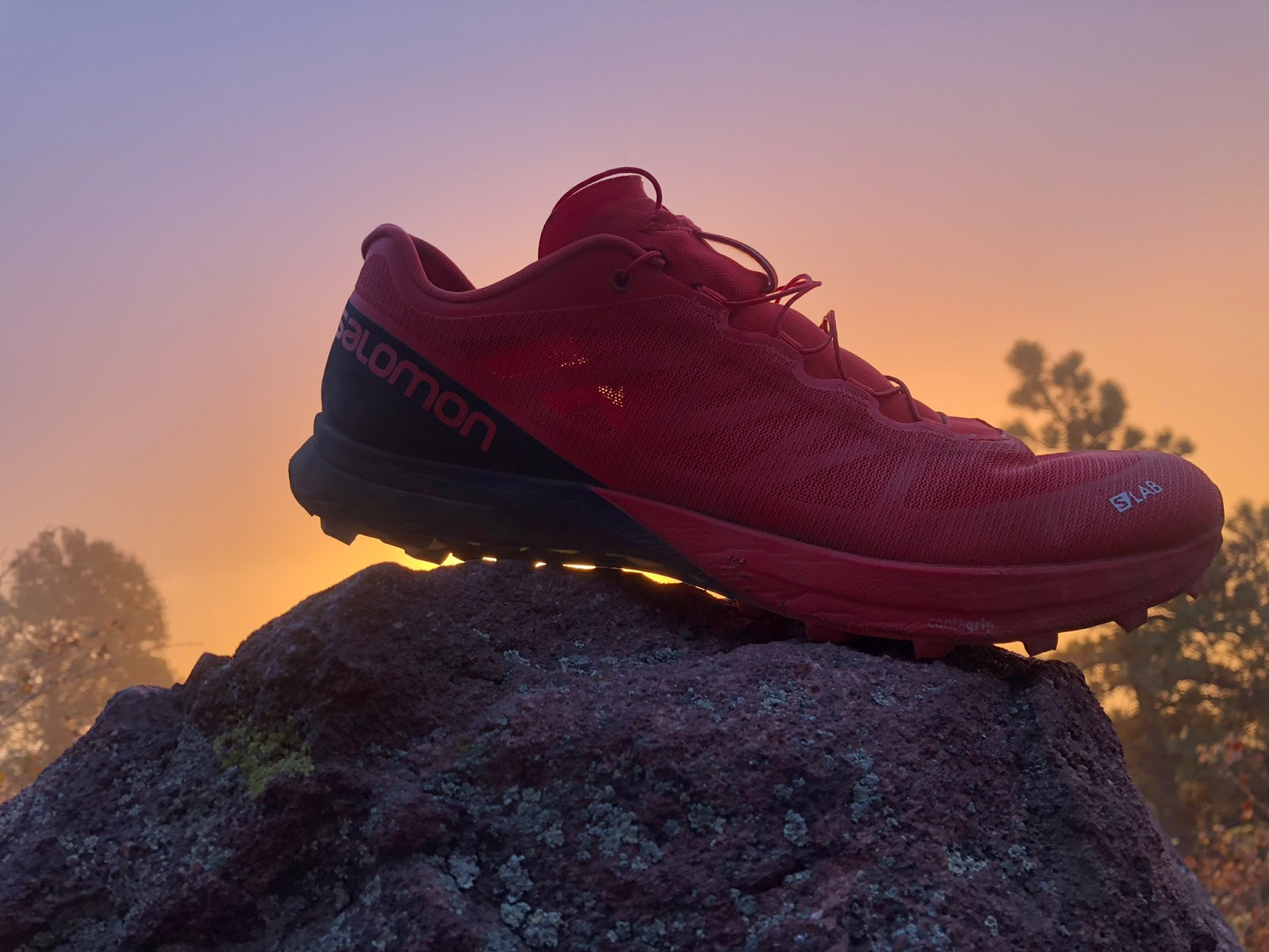 new product 2e3f6 6ceb0 Road Trail Run: Salomon S/Lab Sense 7 SG Review - Ultralight ...