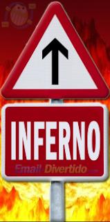 caminho do inferno brasil brasileiro são pedro castigo