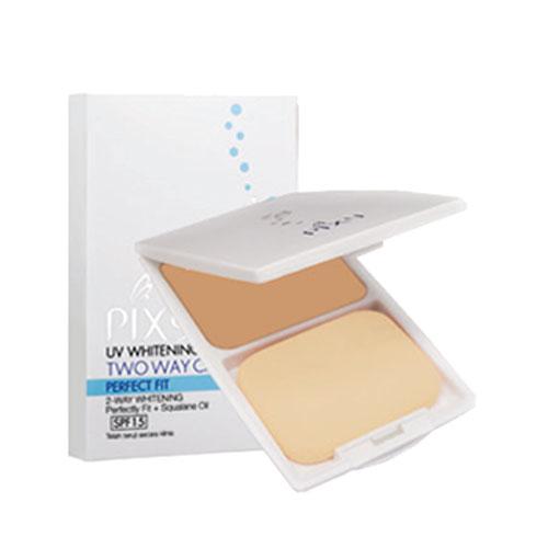 Daftar Harga Pixy UV Whitening Series Terbaru 2017