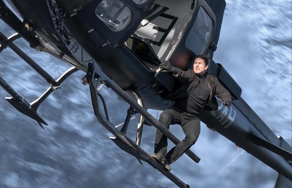 """Tom Cruise revela título de """"Missão: Impossível 6"""" e primeira imagem"""