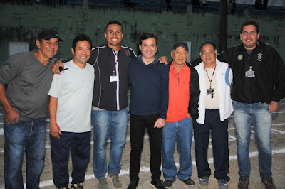 51º Campeonato de Atletismo Infanto Juvenil é sucesso em Juquiá