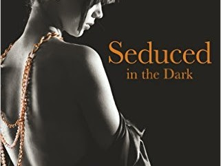 Captive in the dark, tome 2 : Seduced in the Dark de CJ Roberts
