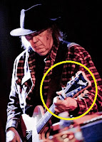 Neil Young Valco Studio 66