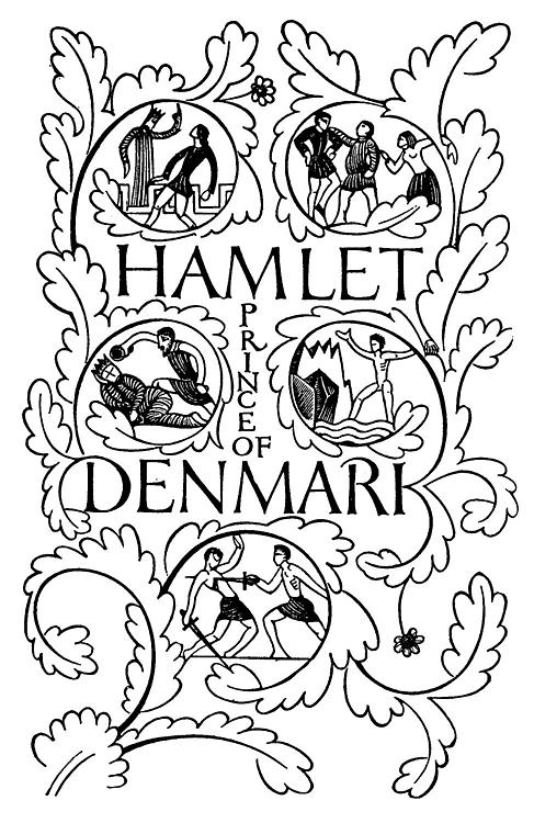 Hamlet for Teens