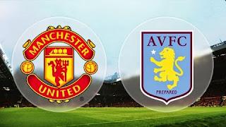Preview Manchester United vs Aston Villa