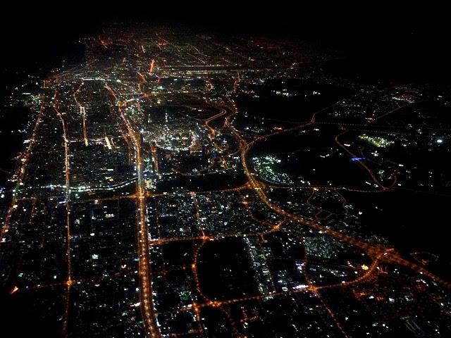 transporte desde los aeropuertos de Dubai al centro