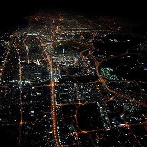 Transporte desde los aeropuertos al centro de Dubai