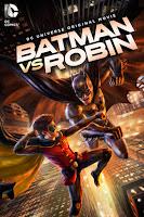 Batman vs. Robin (2015) online y gratis