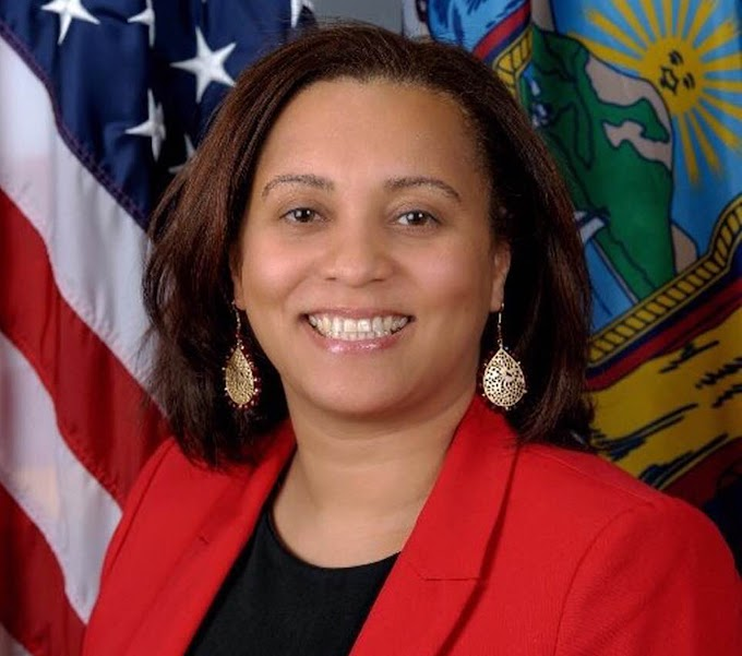 Senadora estatal dominicana tendría que devolver US$540.000 donados por republicanos a su campaña