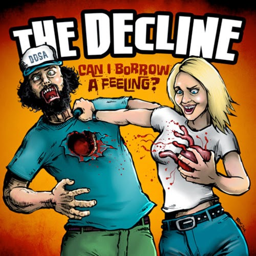 <center>The Decline stream new song 'Treasure Island Was a Sausage Fest'</center>
