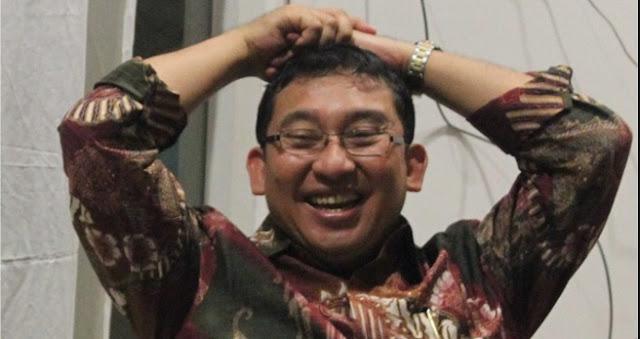 Fadli Zon: Terima Kasih Rakyat Jakarta, Kita Gusur Si Tukang Gusur