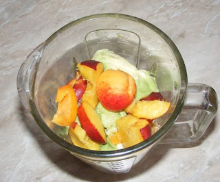 Fructe la blender retete culinare,