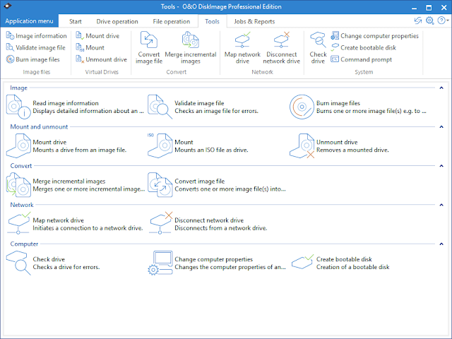 O&O DiskImage Pro 12.0 Build 109