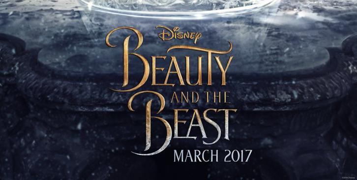 MOVIES: Beauty And The Beast - News Roundup