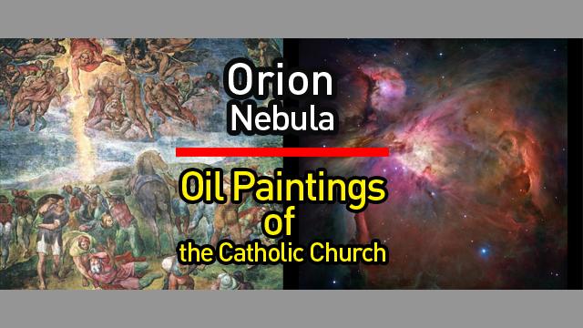 2012 Glorious Hope - Soli Deo Gloria: The Orion Nebula and ...