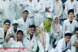 Lowongan Kerja Terbaru PT Musashi Auto Part Indonesia Bulan November 2018