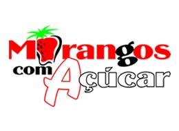 Morangos+com+açúcar