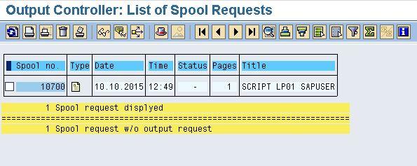 Convert SAP Script to PDF - Learn SAP Program