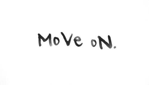 Tips Untuk 'Move On' Selepas Putus Cinta