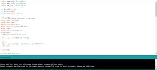 Cara Monitoring data Arduino ke Visual Basic ESP8266