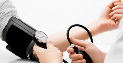 Penyebab Dan Cara Mengatasi Tekanan Darah Tinggi Secara Alami