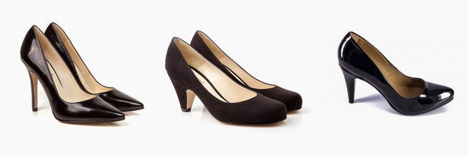 Vegan shoes and pumps for Valentine's Day from Beyond Skin and Eco Vegan Shoes