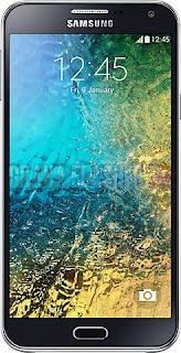 Firmware Samsung Galaxy E7 SM-E700H Bahasa Indonesia [XID]