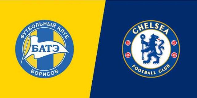 BATE vs Chelsea