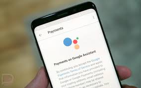 Hey Google lets users to send or receive money from Google Pay