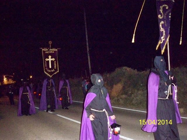 Resultado de imagen de procesion cristo del amparo caceres