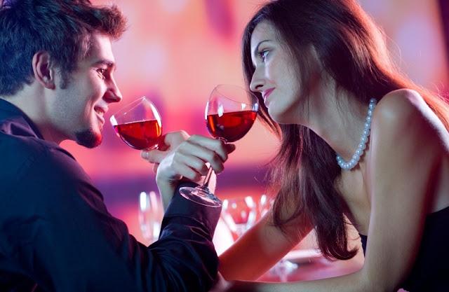 Valentine's Day Romantic Images