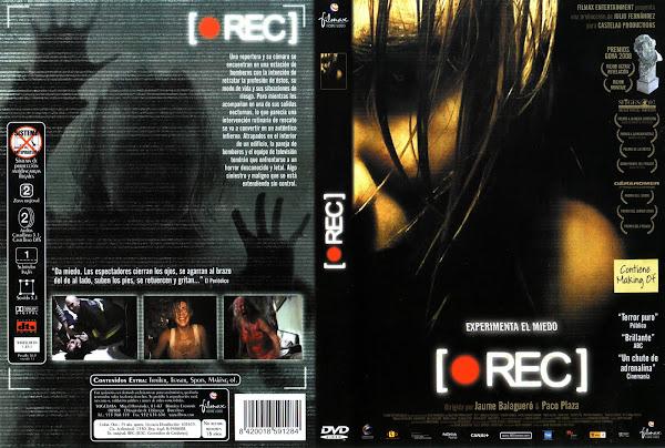 [Rec]Torrent - BluRay Rip 720p Dublado (2007)