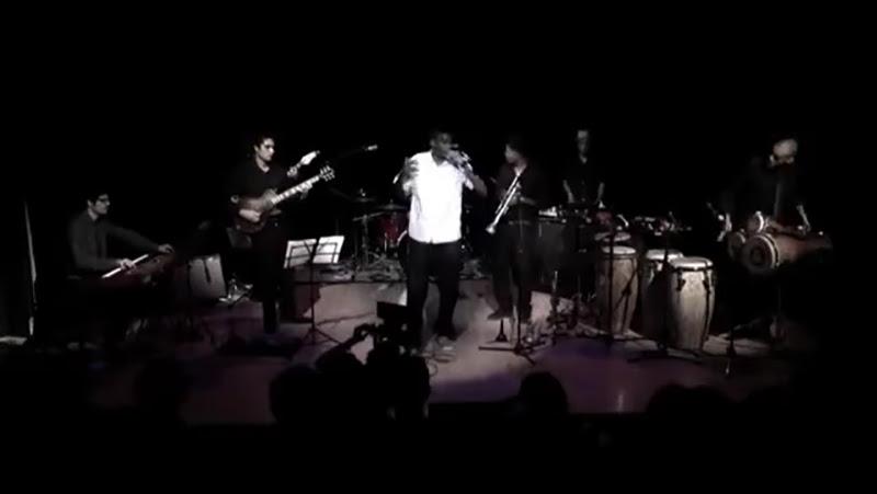 Yissy ¨Tutu¨ - Videoclip. Portal Del Vídeo Clip Cubano - 08