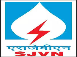 SJVN Limited Recruitment 2016