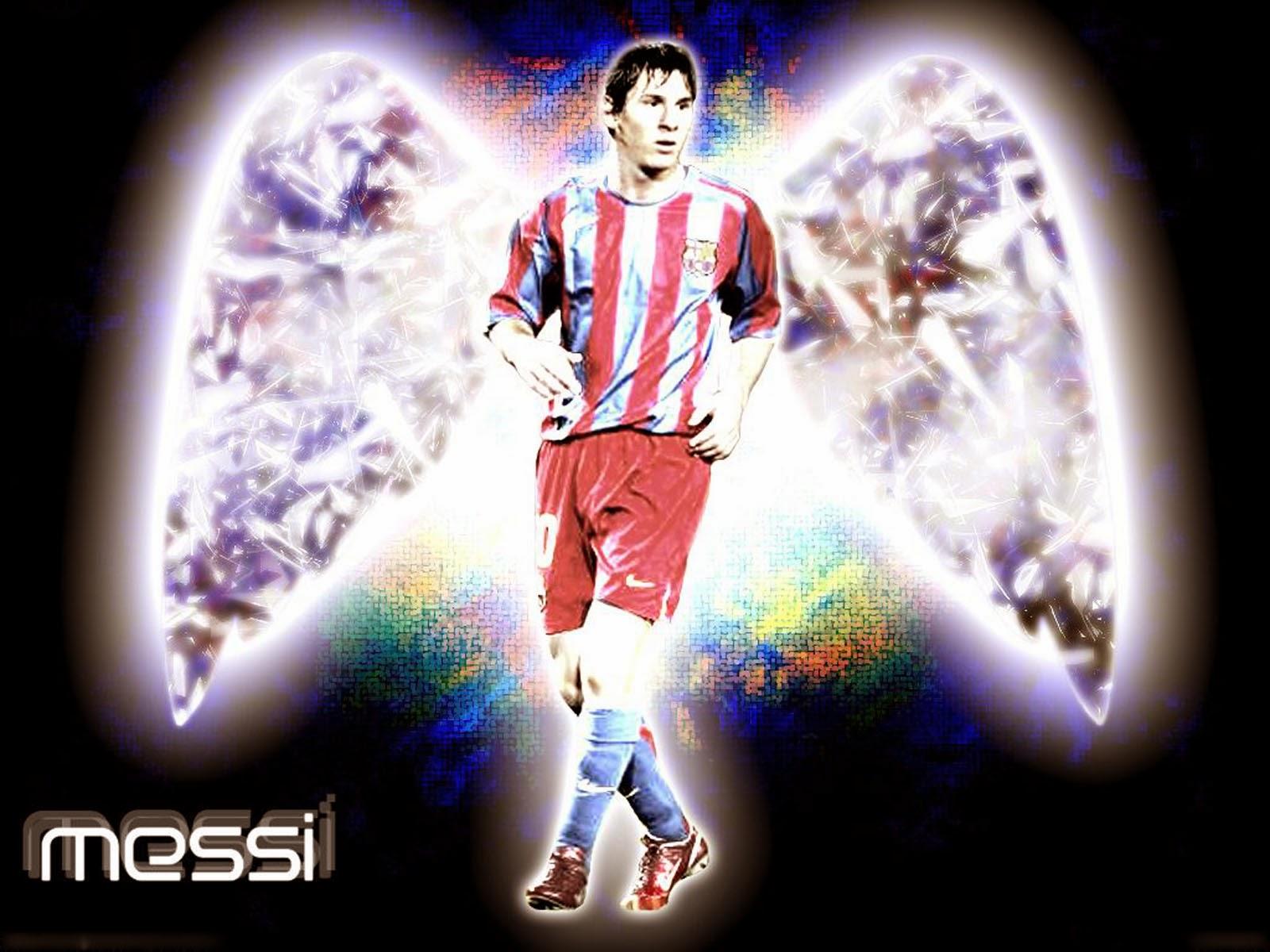 La Pulga Las Vegas >> wallpapers: Lionel Messi Wallpapers