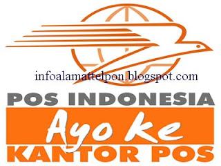 Daftar Alamat Kantor POS Indonesia Di Badung Bali