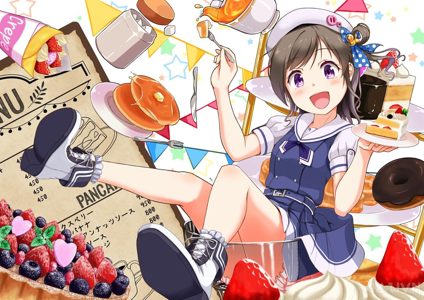 131 AowVN.org m - [ Hình Nền ] Anime cho điện thoại cực đẹp , cực độc | Wallpaper