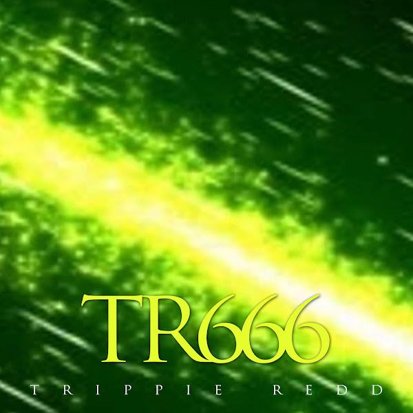 Trippie Redd & Swae Lee - Tr666 - Single Cover