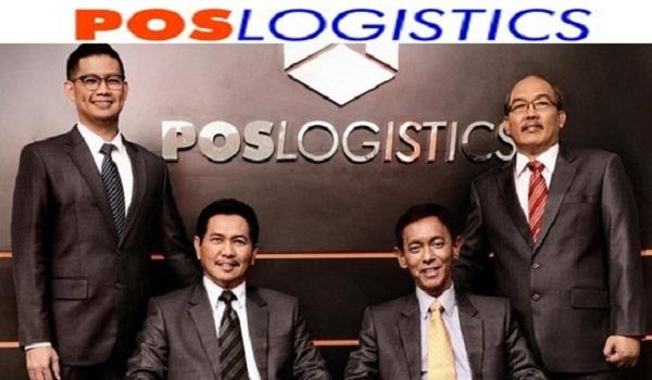 PT POS LOGISTIK INDONESIA (PERSERO) : FREIGHT FORWARDING MANAGER - BUMN, INDONESIA