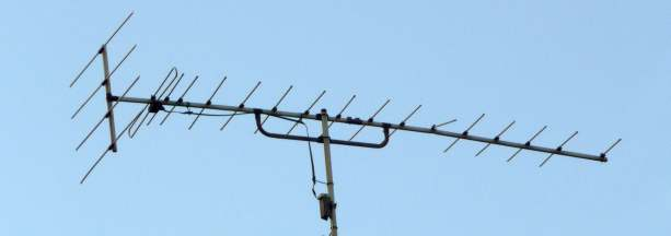 Yagi Antenna Gain & Directivity