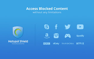 Hotspot Shield VPN Elite 7.20.7 Multilingual Full Crack