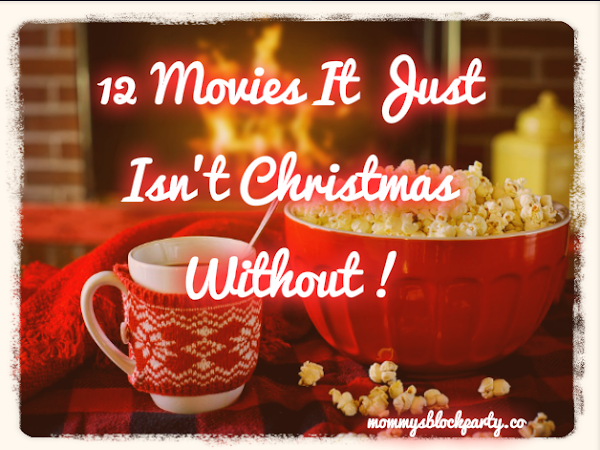 12 Movies It Just Isn't Christmas Without